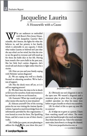 www.luxuryreportmagazine.com